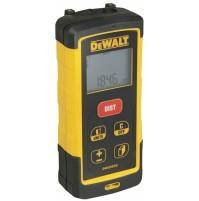 DeWALT DW03101 Laserový merač vzdialenosti - 100 m
