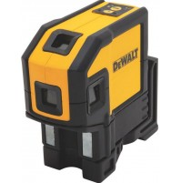 DeWALT DW0851 5 bodový laser