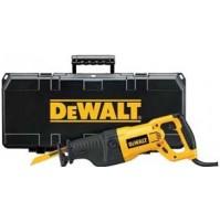 DeWalt DW311K mečová píla