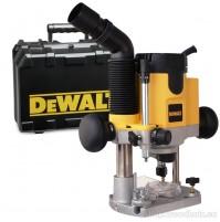 DEWALT DW621K Horná frézka 1100 W