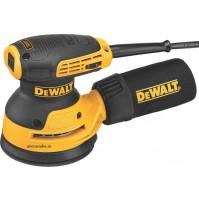 DeWALT DWE6423 Excentrická brúska 280W