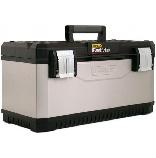 Stanley Fatmax kovoplastový box na náradie 1-95-617