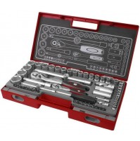 FORTUM Súprava nástrčných kľúčov 4700011-60dielna