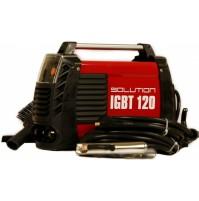 Solution IGBT 120 Invertor + príslušenstvo