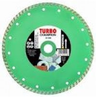 Kotúč diamantový TURBO CHAMPION 115 mm