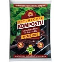 Forestina Urýchľovač kompostu 1 kg