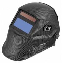 PROTECO samostmievacia zváracia kukla P800e carbon