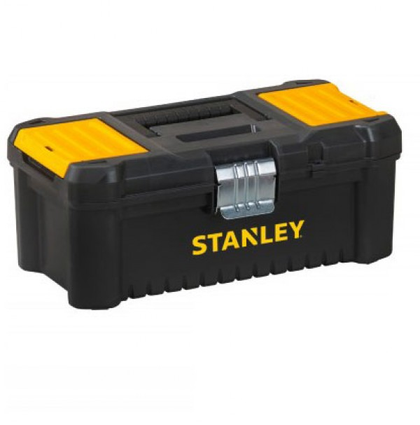 "Stanley box s kovovými prackami 19"" STST1-75521"