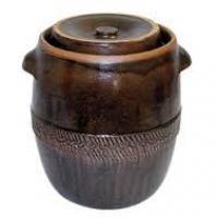 Súdok keramický na kapustu 40L