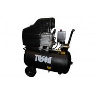 Kompresor olejovy 1,5 kW 24L TUSON  130002