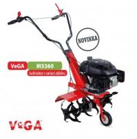 VeGA M5360 - kultivátor