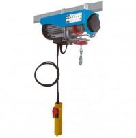 GÜDE GSZ 100/200 Elektrický lanový navijak 55050