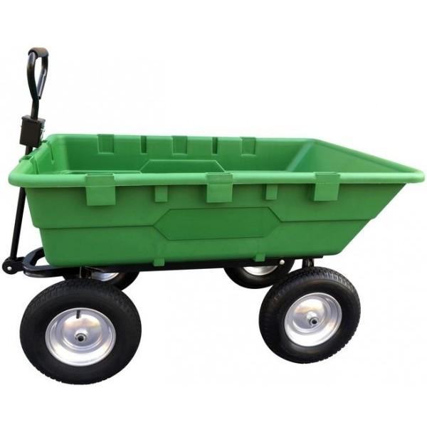 Záhradný vozík Güde GGW 500