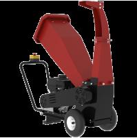 Benzínový záhradný drvič GUDE  GH 5.6-50