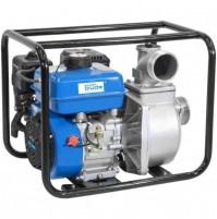 Güde Motorové čerpadlo na vodu GMP 50.25 94505