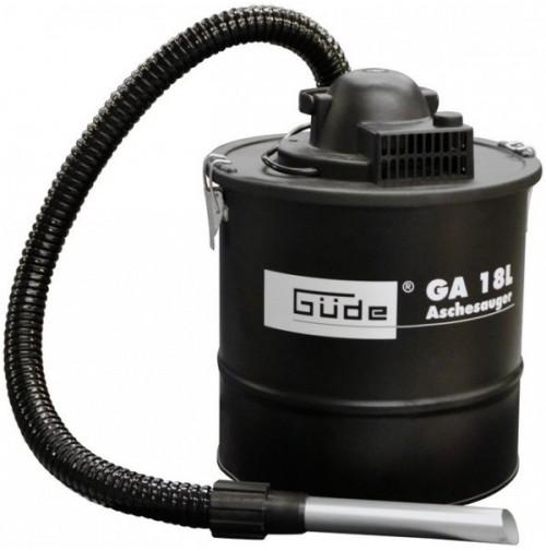 Vysávač na popol Güde GA 18L 16737