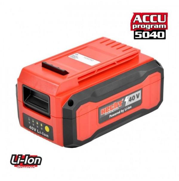 HECHT 005050B - Batéria HECHT , 40V/ 5 Ah