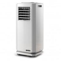 HECHT 3907 - mobilná klimatizácia vzduchu