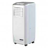 HECHT 3909 - mobilná klimatizácia vzduchu