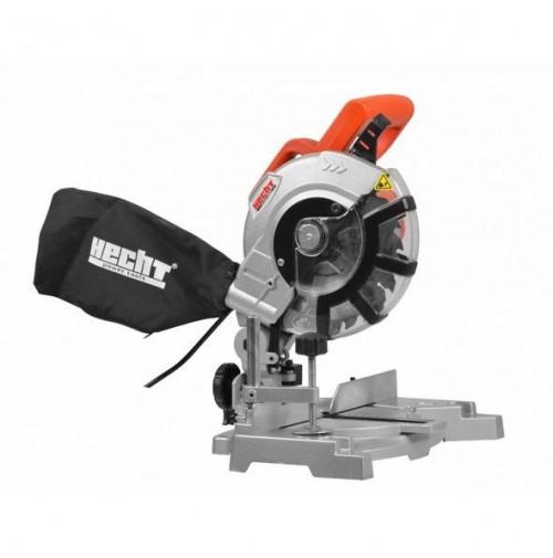 HECHT 813 - Pokosová píla s laserom