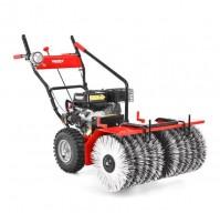 HECHT 8680 SE - motorová rotačná kefa