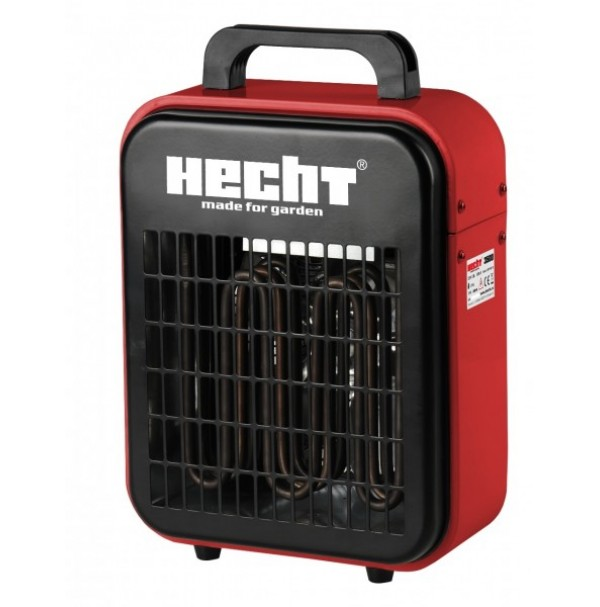HECHT 3500 - Priamotop s ventilátorom a termostatom