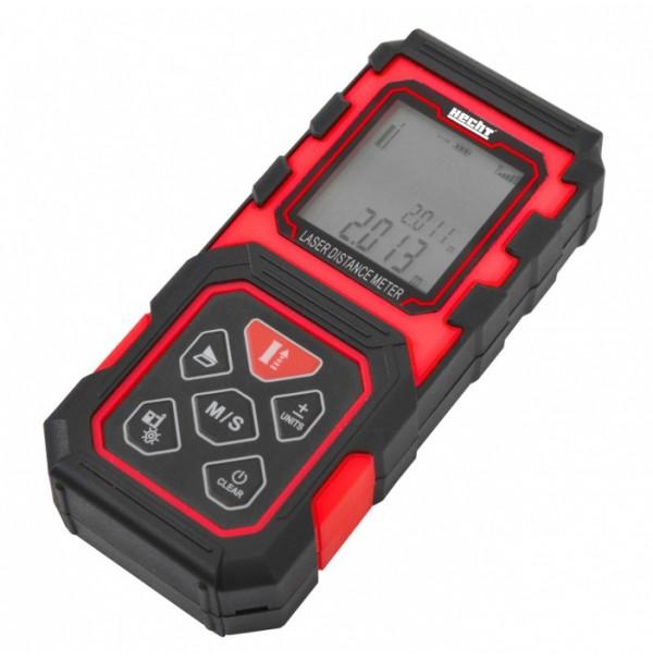 HECHT 2006 - laserový merač vzdialenosti