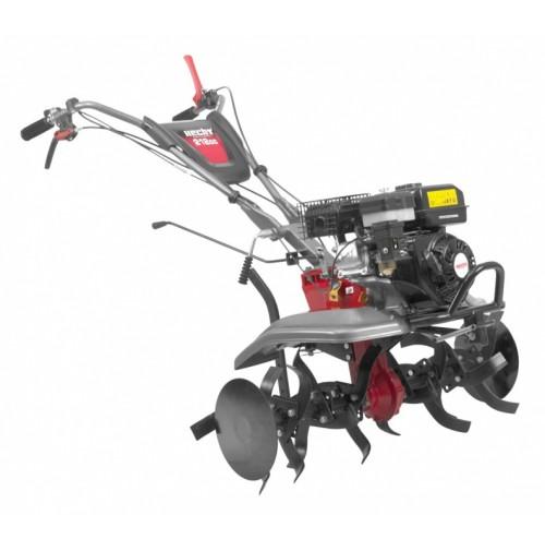 HECHT 7970 + kolesá + pluh