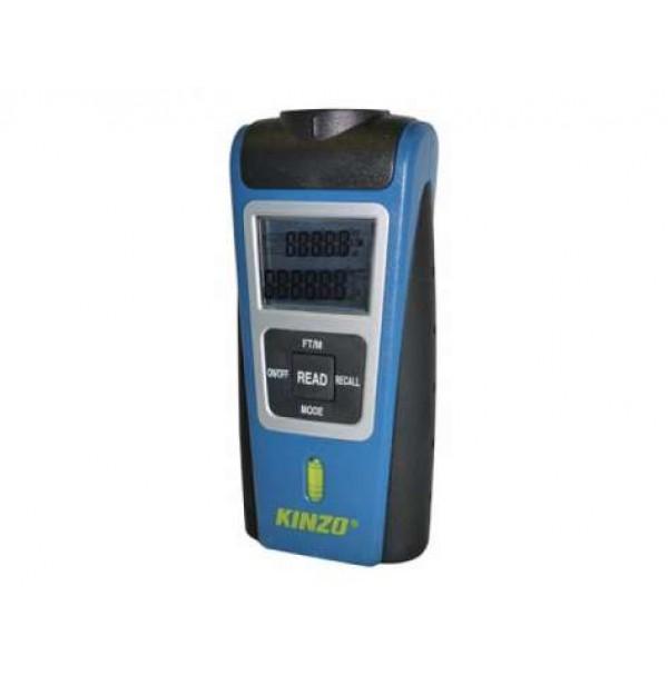 Kinzo - digitálny merač vzdialenosti