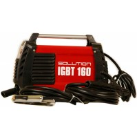 SOLUTION IGBT-160 Invertor