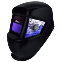 Kukla zváračska samostmievacia čierna, GEKO G01875