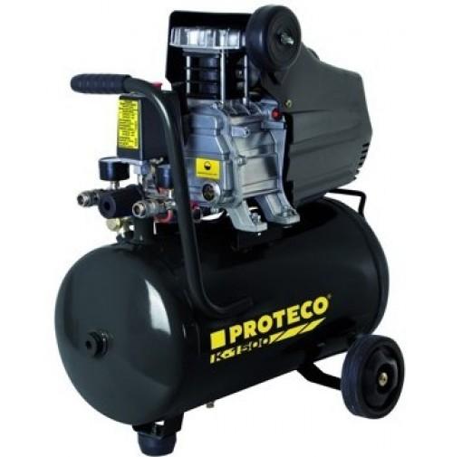 PROTECO 51.02-K-1500 olejový kompresor