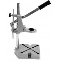Stojan na vŕtačku 410/110mm, upnutie vŕtačky 38 a 43 mm, GEKO