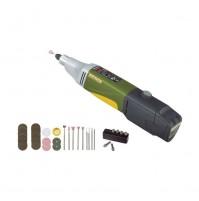 Akumulátorová priemyselná brúska Proxxon IBS/A set 29800