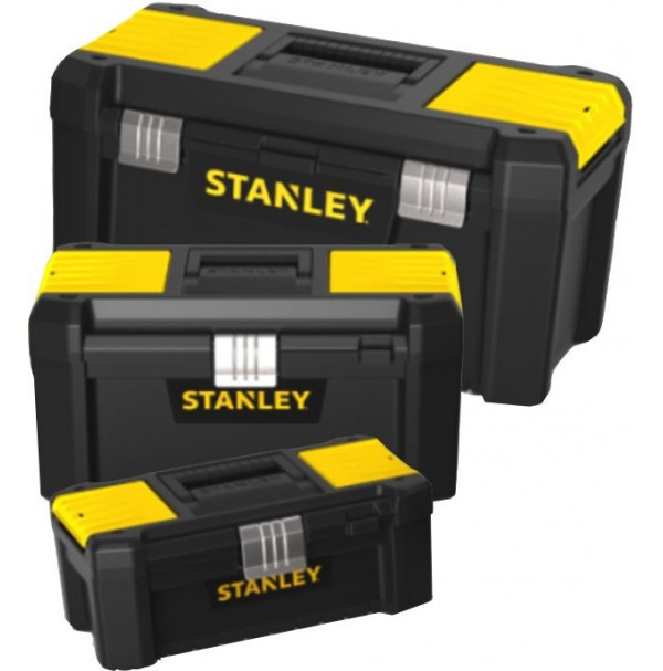 Stanley STST1-75515 Box s kovovými prackami