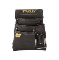 STANLEY STST1-80114 kožené vrecko na náradie