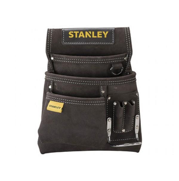 STANLEY STST1-80114 kožená vrecko na náradie