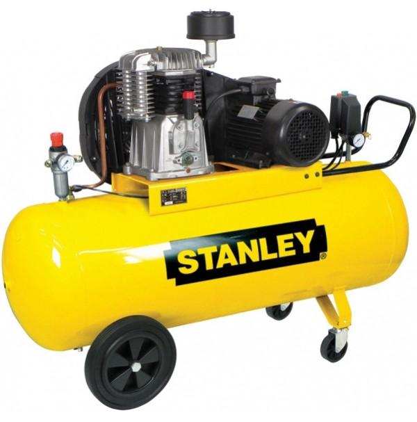 Stanley BA 551/11/200 kompresor Stanley N4LC601STN075