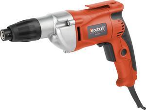 Extol Premium ESD 500 Skrutkovač elektrický 8890501