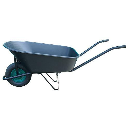 Furik Greenlawn 140 lit, plast, záhradný, čierny
